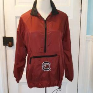 Adidas South Carolina Gamecocks large jacket